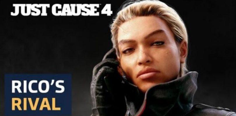 [NEW] Il nuovo trailer di Just Cause 4 riguarda la Storia