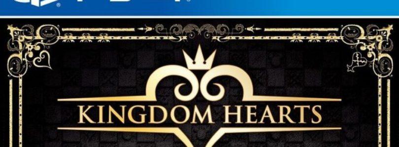 [NEWS] Kingdom Hearts -The Story So Far- Annunciato per PS4 per preparare Kingdom Hearts III