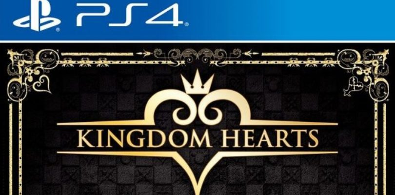[NEWS] Kingdom Hearts -The Story So Far- Annunciato per PS4 per preparare Kingdom Hearts III