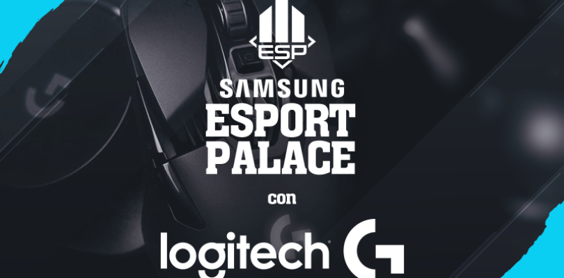 [NEWS] LOGITECH G: ROAD TO LUCCA COMICS AND GAMES 2018