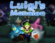 [NEWS] Spettrali Shenanigans nel Trailer di Luigi Mansion 3DS