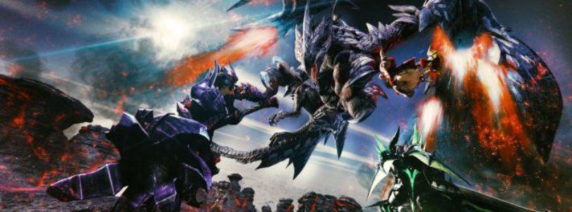 [NEWS] Capcom Conferma il film di Monster Hunter con il regista di Resident Evil