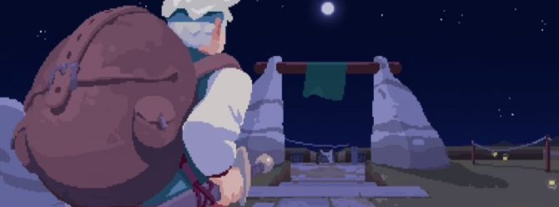 [NEWS] Moonlighter ottiene un nuovo trailer che rivela la data di lancio su Nintendo Switch