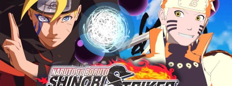 [NEWS] HIRUZEN SARUTOBI TORNA A COMBATTERE IN NARUTO TO BORUTO: SHINOBI STRIKER!