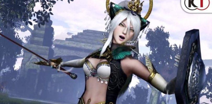 [NEWS] Warriors Orochi 4 ottiene il nuovo trailer che mostra Nu Wa in azione