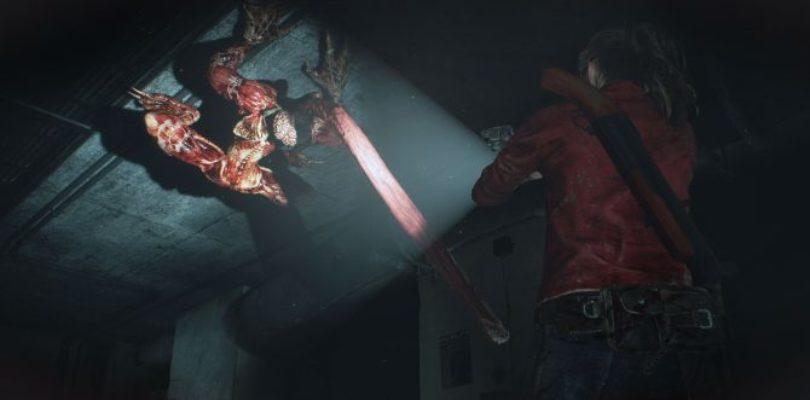 [NEWS] L'ultimo filmato di Resident Evil 2 è interamente dedicato ai licker