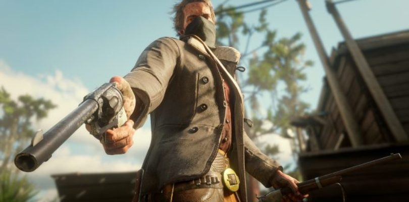 [NEWS] Red Dead Redemption 2 rivela il contenuto per l'EAarly Access per PS4