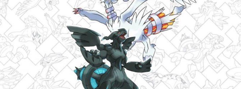 [NEWS] I Pokémon leggendari Reshiram e Zekrom stanno per arrivare in Pokémon Ultra Sole / Luna