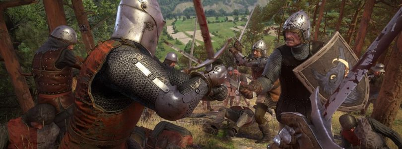"[NEWS] Kingdom Come: Deliverance – Disponibile il DLC ""The Amorous Adventures of Bold Sir Hans Capon"""