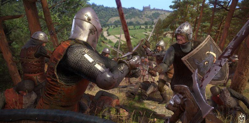 "[NEWS] Kingdom Come: Deliverance – Disponibile il DLC ""The Amorous Adventures of Bold Sir Hans Capon"""