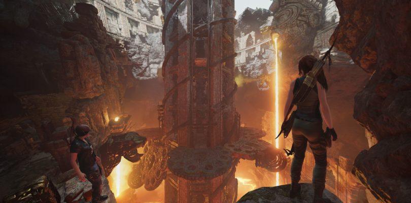 "[NEWS] Annunciato il primo DLC ""The Forge"" di Shadow of the Tomb Raider"