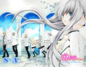 [NEWS] Un nuovo manga per Maki Minami (Special A) a Dicembre