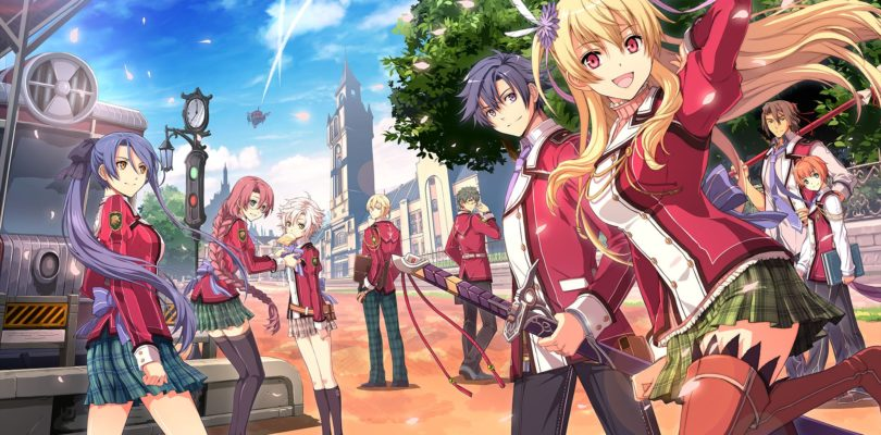 [NEWS] The Legend of Heroes: Trails of Cold Steel e Trails of Cold Steel II per PS4, in uscita l'anno prossimo