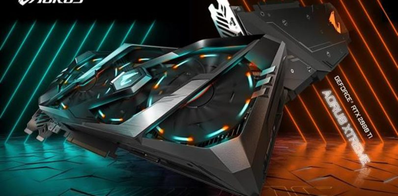 [NEWS] GIGABYTE Rivela la serie di schede video AORUS GeForce RTX 20