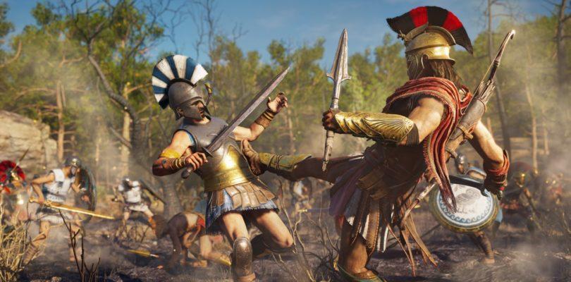 [NEWS] Assassin's Creed Odyssey è riproducibile attraverso Chrome