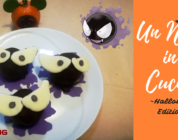 [Un Nerd in Cucina] – Gastly al cocco ~ HALLOWEEN EDITION