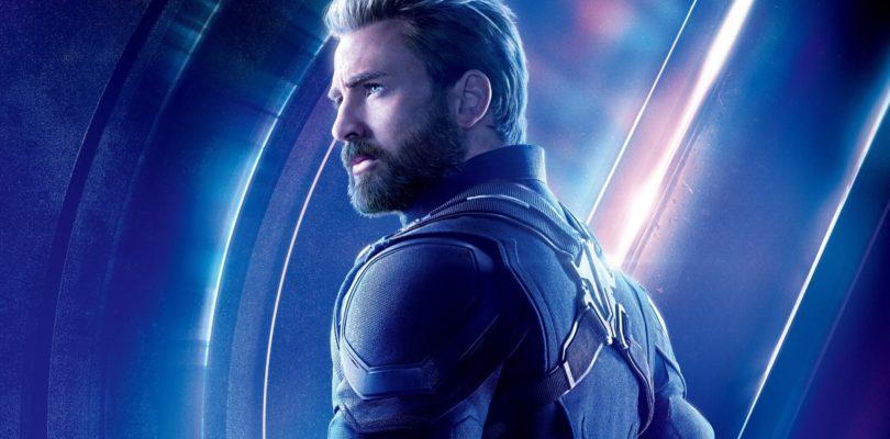 [News] Avengers 4 – Chris Evans commenta il suo tweet di addio
