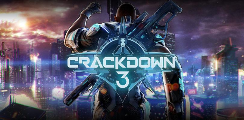 [NEWS] Crackdown 3 ha bisogna ancora di molto lavoro