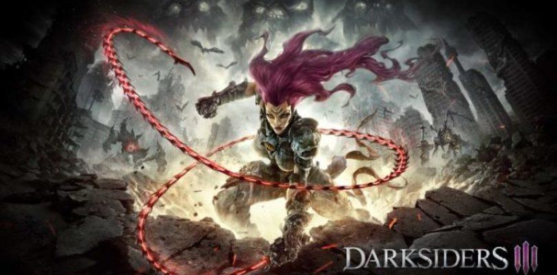[NEWS] Rivelati due pacchetti DLC post-lancio per Darksiders III
