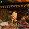 [NEWS] Dragon Quest Builders 2 – Nuove immagini rivelate