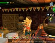 [NEWS] Dragon Quest Builders 2 – Nuove immagini rivelate