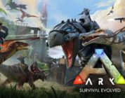 [NEWS] ARK SURVIVAL EVOLVED SU NINTENDO SWITCH – DATA DI USCITA SVELATA