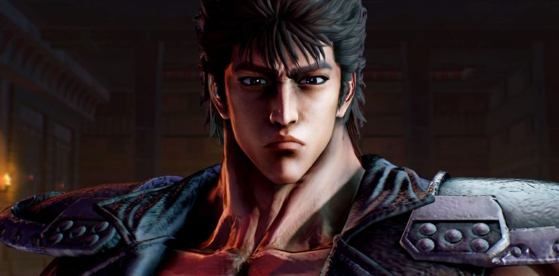 [NEWS] Fist of the North Star: Lost Paradise, ora disponibile