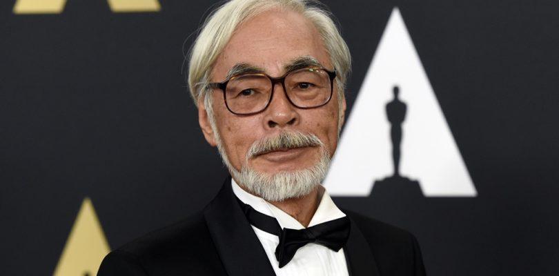 [NEWS] Hayao Miyazaki riceverà un premio dalla LAFCA