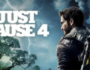 [NEWS] JUST CAUSE 4 DISPONIBILE IL 'PANORAMIC TRAILER' IN 4K