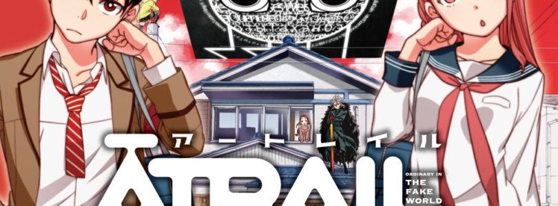 [NEWS] Nove manga stanno per giungere al termine