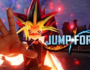 [NEWS] JUMP FORCE: SVELATE LE ICONICHE CARTE DI YU-GI-OH! PER YUGI MUTO