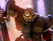 [NEWS] Il primo trailer di MediEvil per PS4 è arrivato, impostato per il rilascio nel 2019