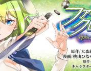 [NEWS] Familia Chronicle: Episode Lyu – Termina lo spinoff di Danmachi