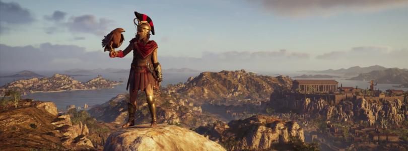 [GUIDA] Assassin's Creed Odyssey: 11 consigli utili da sapere prima di iniziare