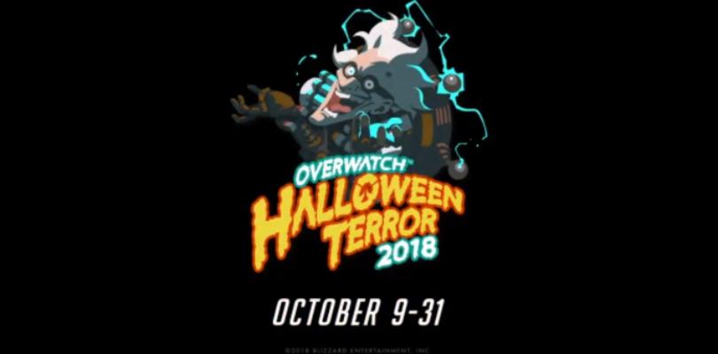 [NEWS] Halloween ritorna su Overwatch a partire dal 9 ottobre