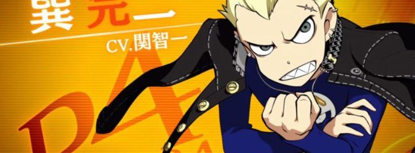 [NEWS] Il nuovo trailer di Persona Q2 presenta Kanji da Persona 4