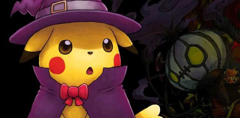 [Rumors] Pokemon Go – Pikachu speciale in arrivo per Halloween?