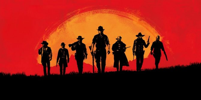 red dead redemption 2 nintendo switch