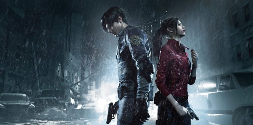 [NEWS] Resident Evil 2 Remake – Trailer rivela costumi in edizione speciale