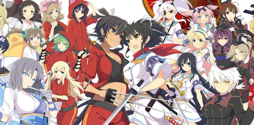 [NEWS] Senran Kagura Shinovi Master – Secondo video promo