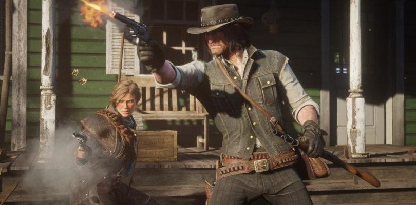 [CURIOSITA'] Red Dead Redemption 2 – Glitch fornisce tonnellate di lingotti d'oro