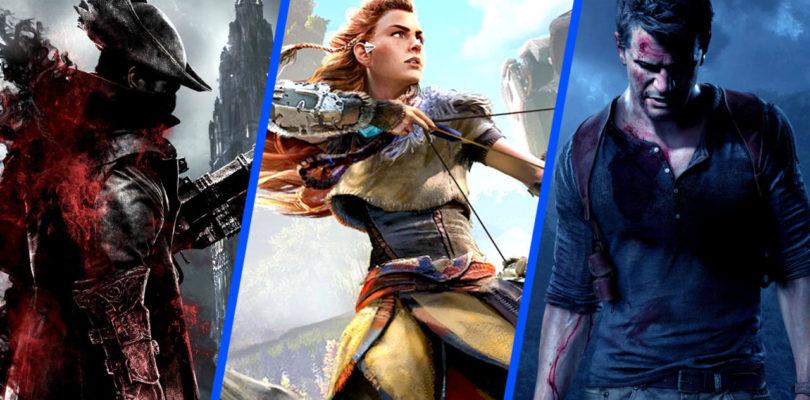 [CURIOSITA] I migliori giochi PS4 fino ad ora (aggiornamento ottobre 2018)