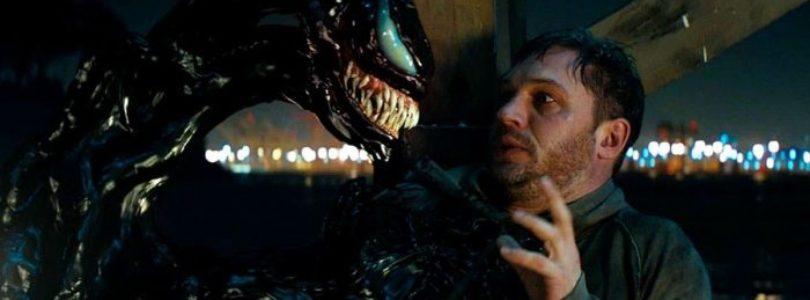 [News] Venom – Diffuse false recensioni della pellicola