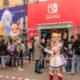 [NEWS] LUCCA COMICS & GAMES 2018 IL VIDEOGIOCO SEMPRE PIÙ PROTAGONISTA