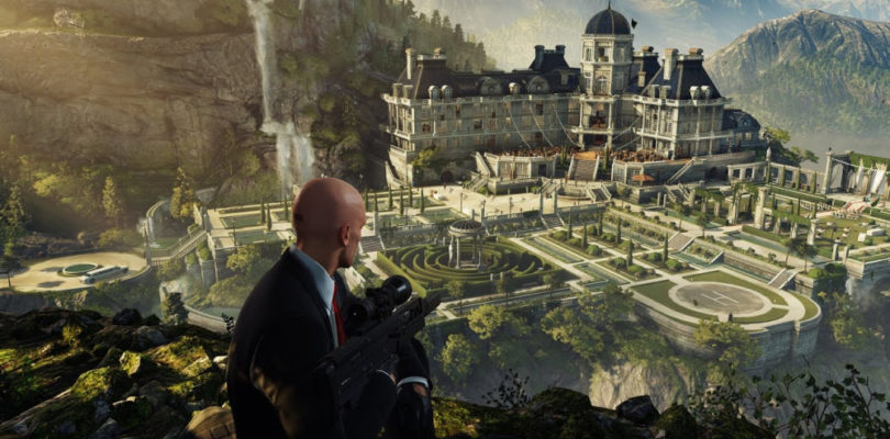 [NEWS] Hitman 2 – Trailer di lancio con Sean Bean