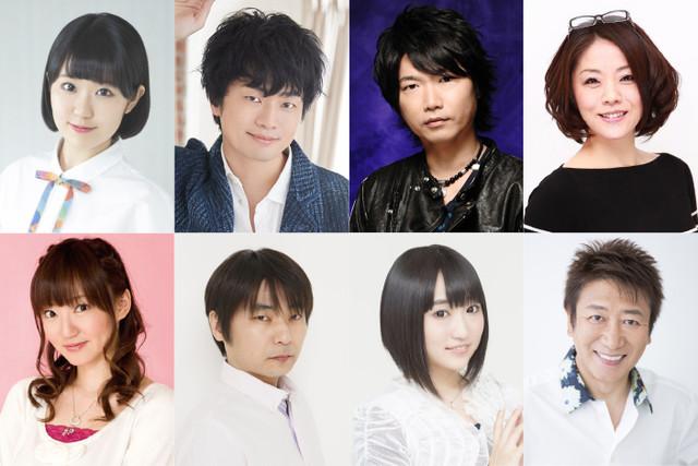 7seeds cast