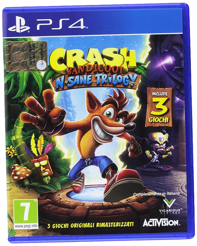 crash 3 ps4