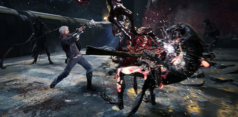Devil may cry collector edition