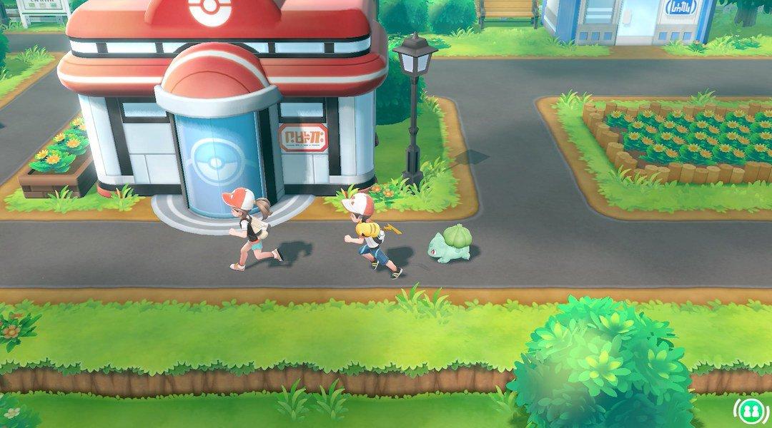 Ez Pokemon