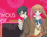 [NEWS] Anonymous Noise – Il manga giunge al termine